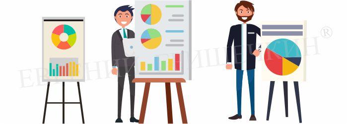 Подготовить аудиторию покупателей для нового тренинга