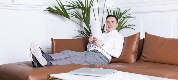 Создать бизнес с минимальными вложениями через интернет
