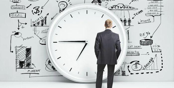 График планирования времени помогает решить все важные вопросы.