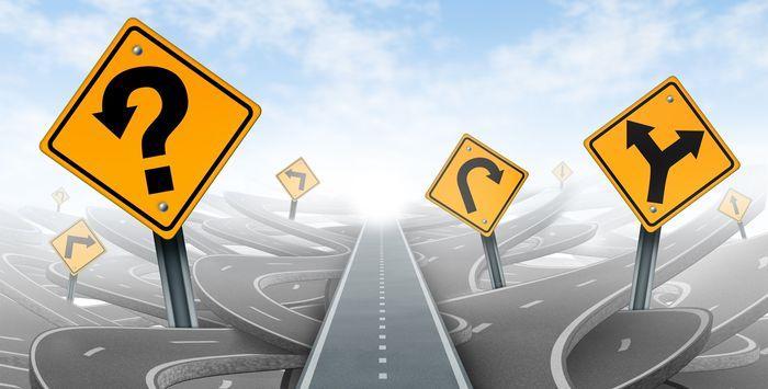 Движение к цели концентрирует твои усилия на одном.