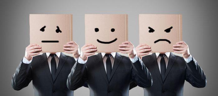 Типы поведения человека в обществе, отношение к работе.