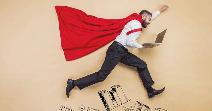 Бизнес мотивация из чувства долга, лучший пример мотивации для бизнеса.