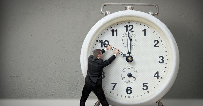 Как высвободить время, чтобы создать свой бизнес.