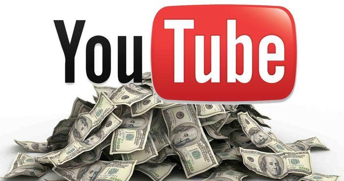 Как заработать деньги на youtube на своём канале.