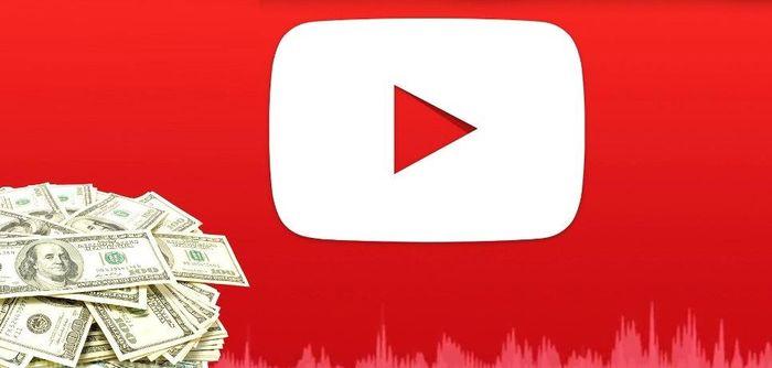 Монетизация ютуб канала приносит деньги и известность.