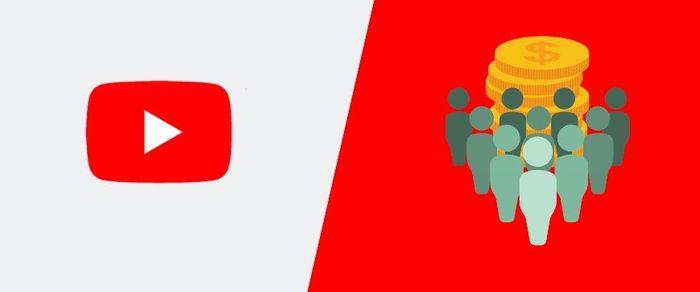 Монетизация Youtube канала хороший способ заработать деньги.