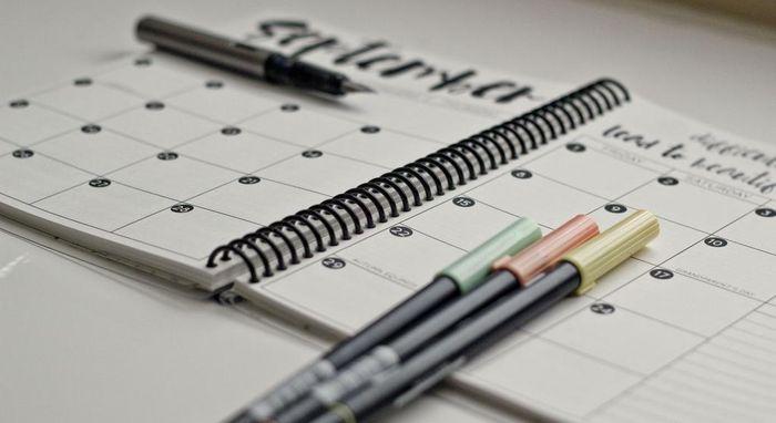 Планирование дел повышает твою производительность в 3 раза.