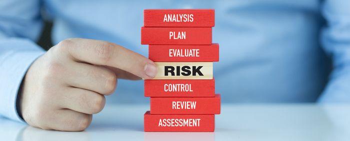 Просчитать риски бизнеса за 5 минут или потерять месяцы прибыльного бизнеса