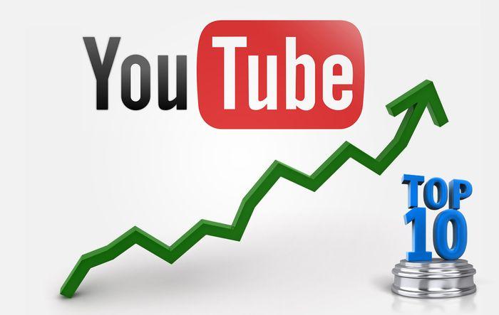 Развитие youtube канала зависит от тебя и твоих правильных действий