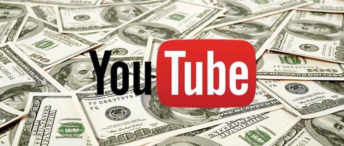 Система заработка на ютуб доступна каждому, делай видео и зарабатывай.