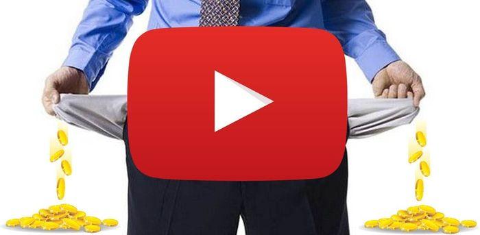 Монетизация канала на youtube под инфобизнес.