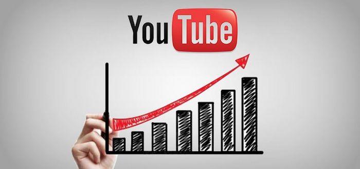Продвижение ютуб канала для набора первой аудитории.