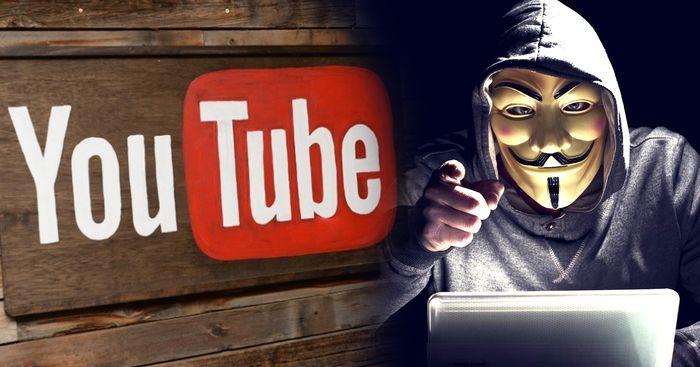 Ютуб накрутка видео раньше была разрешена и процветала, сейчас это запрещено.